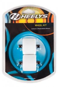 HEELYS FATS WHEELS - WHITE